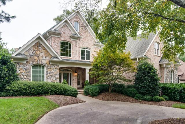 13 Innis Brook Ln, Brentwood, TN 37027 (MLS #1966401) :: Nashville on the Move