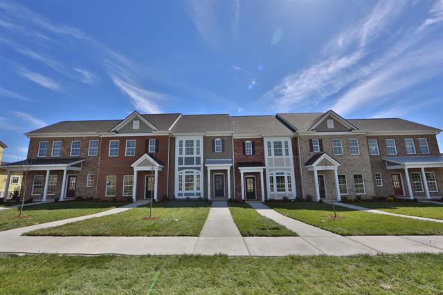 105 Mary Ann Circle #53, Spring Hill, TN 37174 (MLS #1966424) :: REMAX Elite