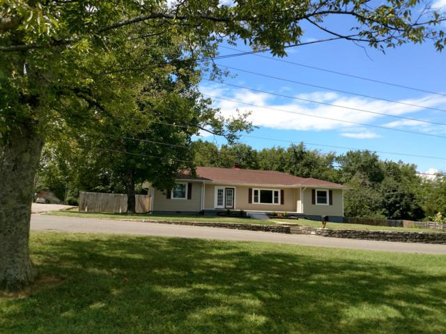 138 8Th Ave S, Lewisburg, TN 37091 (MLS #1966439) :: Nashville on the Move