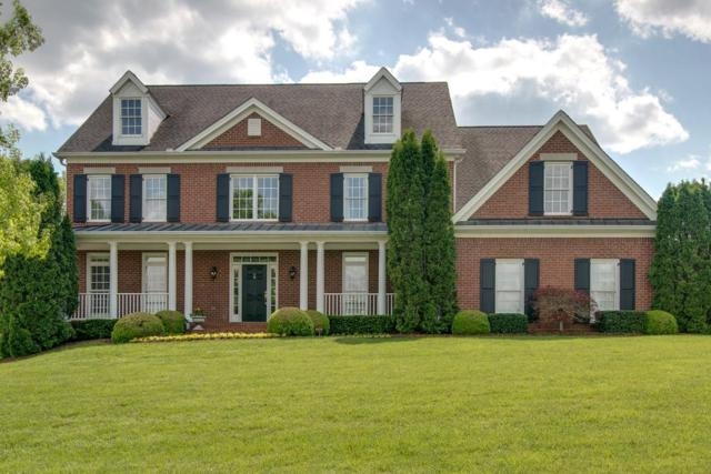 99 Governors Way, Brentwood, TN 37027 (MLS #1966471) :: John Jones Real Estate LLC