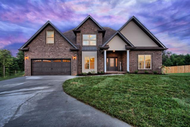 56 Griffey Estates, Clarksville, TN 37042 (MLS #1966523) :: Ashley Claire Real Estate - Benchmark Realty