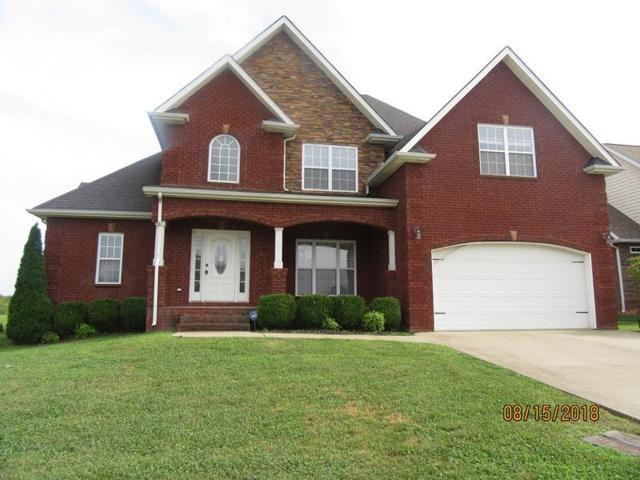 1552 Green Grove Way, Clarksville, TN 37043 (MLS #1966538) :: Nashville On The Move