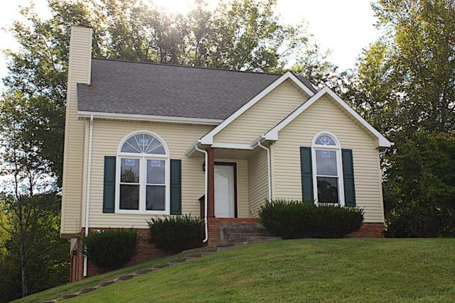 2003 Stoney Creek Ct, Clarksville, TN 37040 (MLS #1966540) :: Hannah Price Team