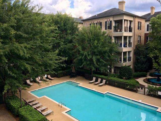 311 Seven Springs Way Apt 304 #304, Brentwood, TN 37027 (MLS #1966591) :: Exit Realty Music City