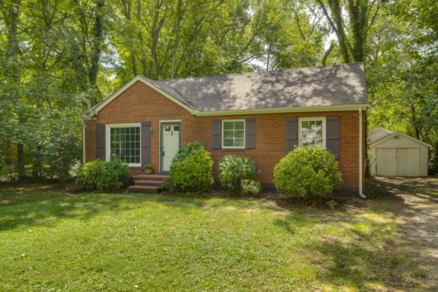 966 Draughon Ave, Nashville, TN 37204 (MLS #1966631) :: FYKES Realty Group