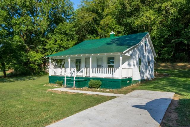 253 Garner Hollow Rd, Pulaski, TN 38478 (MLS #1966658) :: Ashley Claire Real Estate - Benchmark Realty