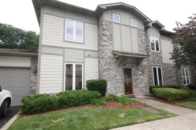 320 Old Hickory Blvd Apt 2912 #2912, Nashville, TN 37221 (MLS #1966674) :: John Jones Real Estate LLC