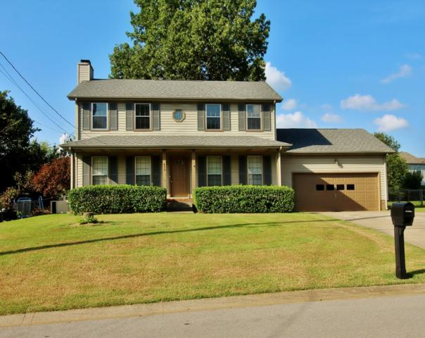 473 Bamburg Dr, Clarksville, TN 37040 (MLS #1966702) :: Nashville on the Move