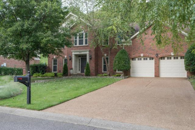 1043 Holly Tree Farms Rd, Brentwood, TN 37027 (MLS #1966707) :: Nashville on the Move