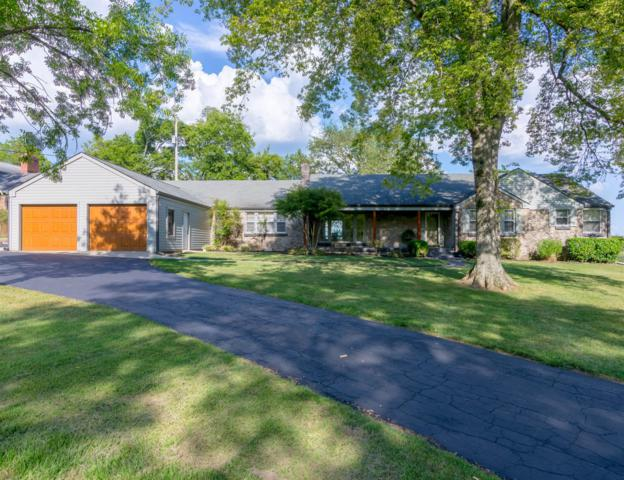 4000 Brush Hill Rd, Nashville, TN 37216 (MLS #1966716) :: DeSelms Real Estate