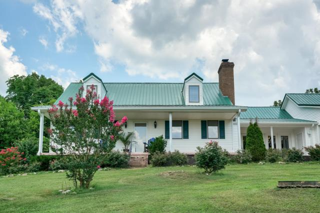 881 Mount Olivet Rd, Columbia, TN 38401 (MLS #1966758) :: Nashville On The Move