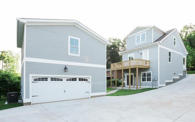 2815 B Hody Dr, Nashville, TN 37206 (MLS #1966769) :: John Jones Real Estate LLC