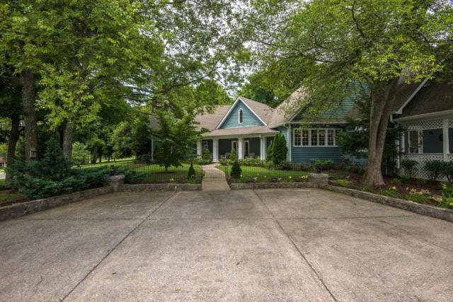 4844 Byrd Ln, College Grove, TN 37046 (MLS #1966784) :: John Jones Real Estate LLC