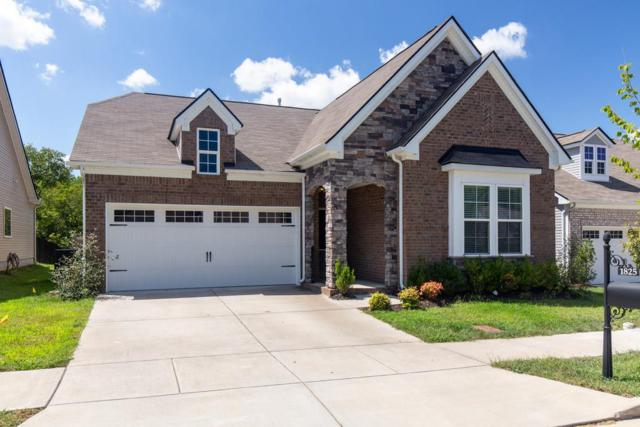 1825 Stonewater Dr, Hermitage, TN 37076 (MLS #1966792) :: CityLiving Group