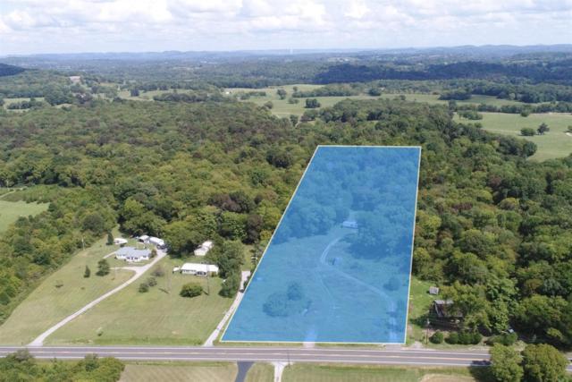 3420 Highway 231 S, Castalian Springs, TN 37031 (MLS #1966797) :: REMAX Elite