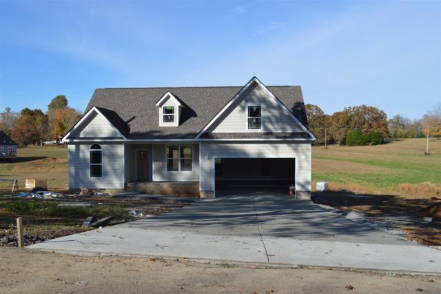 907 Taylor Circle, Burns, TN 37029 (MLS #1966843) :: John Jones Real Estate LLC