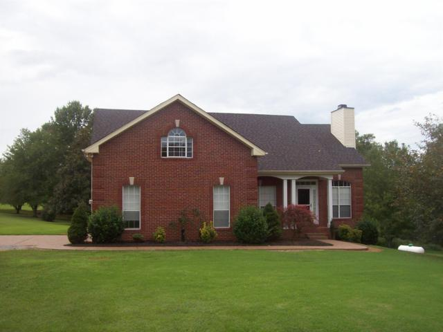 131 E Robertson Rd, Castalian Springs, TN 37031 (MLS #1966852) :: Nashville on the Move