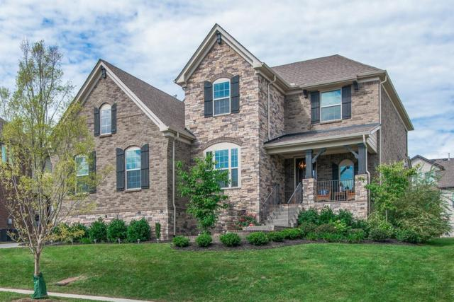 2116 Belsford Dr, Nolensville, TN 37135 (MLS #1966856) :: John Jones Real Estate LLC