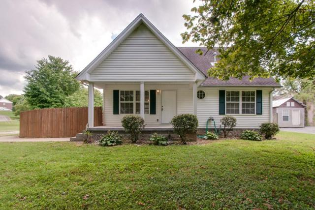 135 Villages Ct, White House, TN 37188 (MLS #1966871) :: Nashville on the Move