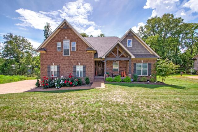 816 Manner Ln, Lebanon, TN 37087 (MLS #1966948) :: Nashville On The Move