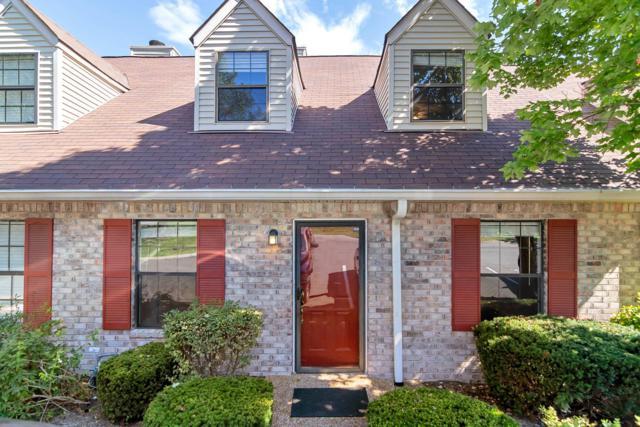 310 Deerpoint Dr #310 #310, Hendersonville, TN 37075 (MLS #1966950) :: EXIT Realty Bob Lamb & Associates