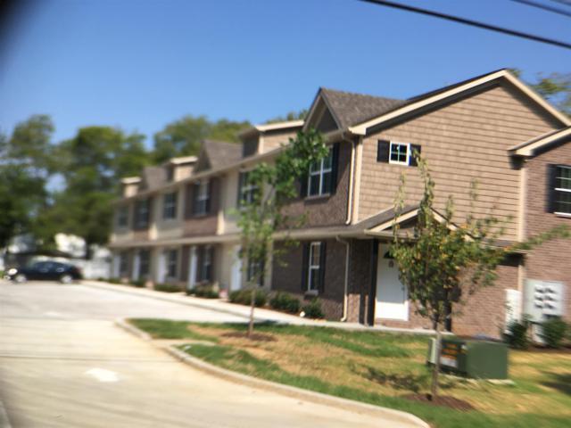 308 Dill Ln., Unit C-4, Murfreesboro, TN 37130 (MLS #1966960) :: Nashville on the Move