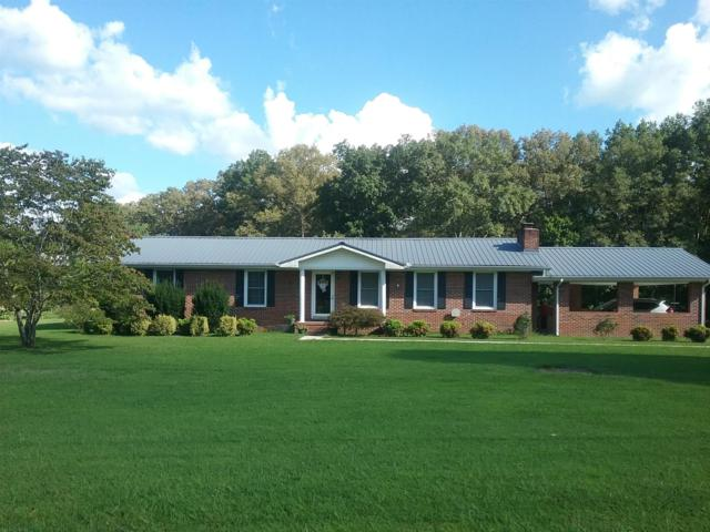 386 Ridgewood Dr, Manchester, TN 37355 (MLS #1967058) :: REMAX Elite