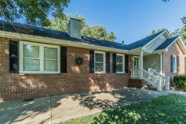 1118 Stonebrook Dr, Clarksville, TN 37042 (MLS #1967071) :: CityLiving Group