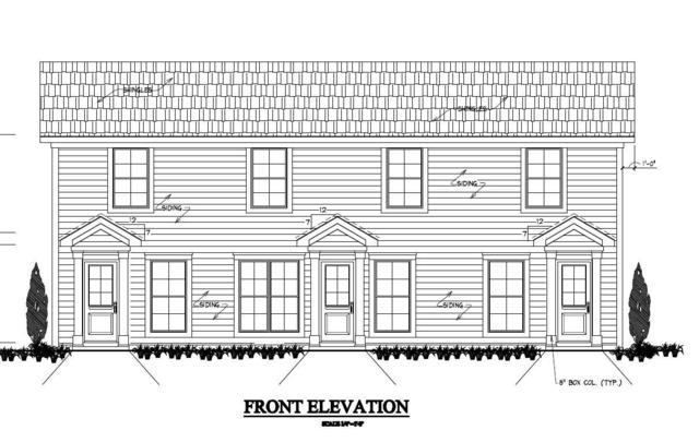630 East St, Murfreesboro, TN 37130 (MLS #1967074) :: John Jones Real Estate LLC