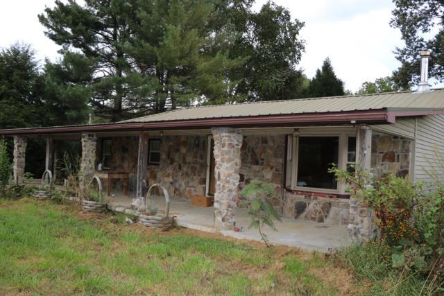 392 Charlie Roberts Rd, Pelham, TN 37366 (MLS #1967086) :: REMAX Elite