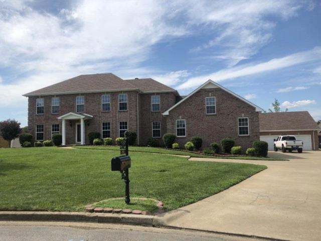 276 Avignon Way, Clarksville, TN 37043 (MLS #1967096) :: HALO Realty