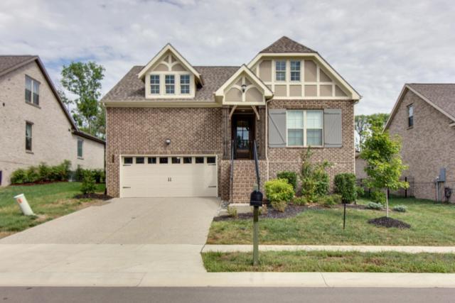 8045 Warren Dr, Nolensville, TN 37135 (MLS #1967112) :: John Jones Real Estate LLC
