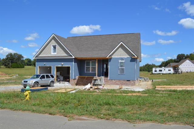 1123 Johnson Street, Burns, TN 37029 (MLS #1967113) :: RE/MAX Homes And Estates