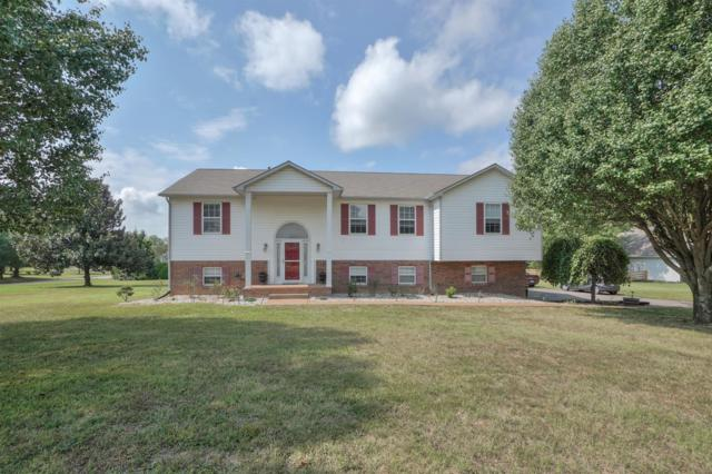 94 Oak Valley Dr, Spring Hill, TN 37174 (MLS #1967118) :: Nashville on the Move