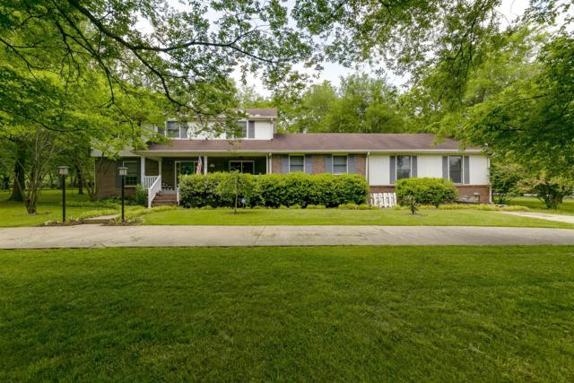 700 Tahlena Ave, Madison, TN 37115 (MLS #1967143) :: RE/MAX Choice Properties