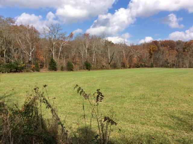 0 Old Clarksville Park, Ashland City, TN 37015 (MLS #1967146) :: RE/MAX Homes And Estates