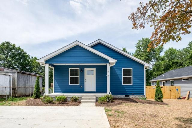 305 A Keeton Ave, Old Hickory, TN 37138 (MLS #1967160) :: Nashville On The Move