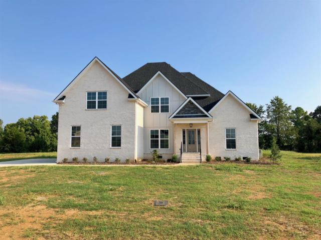 428 Old Orchard Dr, Lascassas, TN 37085 (MLS #1967181) :: Nashville On The Move