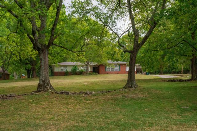 103 Sunset Dr, Pulaski, TN 38478 (MLS #1967217) :: John Jones Real Estate LLC
