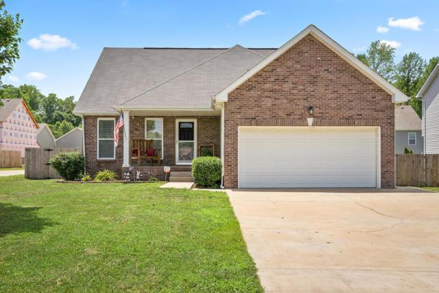 1556 Tylertown Rd, Clarksville, TN 37040 (MLS #1967269) :: Team Wilson Real Estate Partners