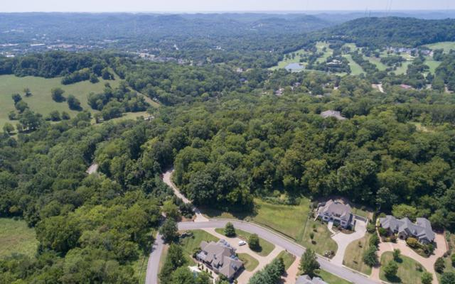 5005 High Valley Dr, Brentwood, TN 37027 (MLS #1967345) :: FYKES Realty Group