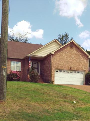 1021 Chateau Valley Ct, Nashville, TN 37207 (MLS #1967365) :: John Jones Real Estate LLC