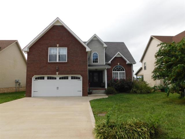 3376 Melissa Ln, Clarksville, TN 37042 (MLS #1967371) :: RE/MAX Choice Properties