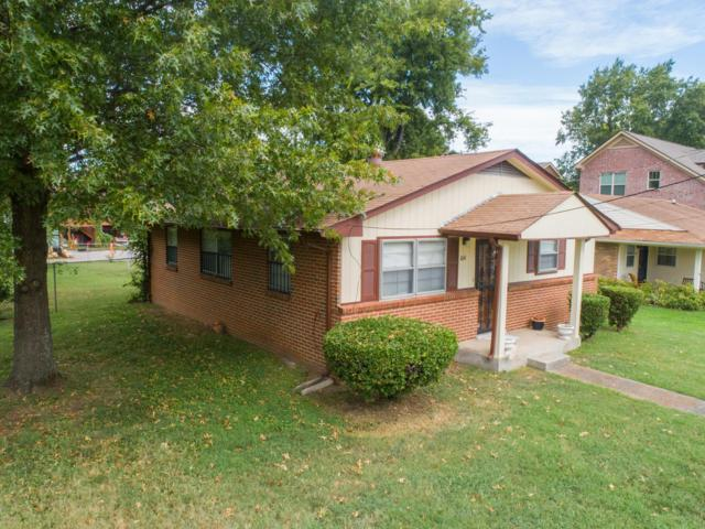 1041 14Th Ave S, Nashville, TN 37212 (MLS #1967409) :: Nashville On The Move