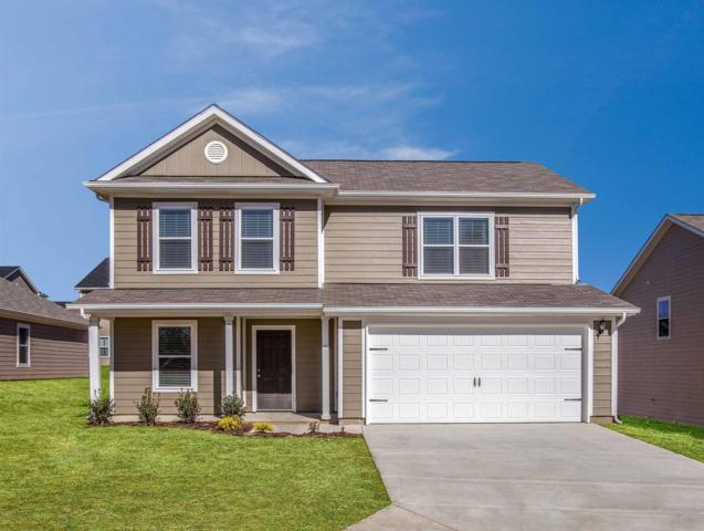 2307 Bee Hive Dr, Columbia, TN 38401 (MLS #1967442) :: DeSelms Real Estate