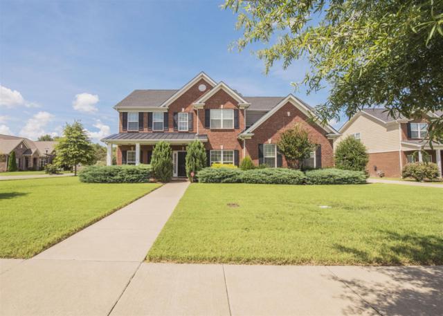3207 Palomar Dr, Murfreesboro, TN 37129 (MLS #1967469) :: John Jones Real Estate LLC