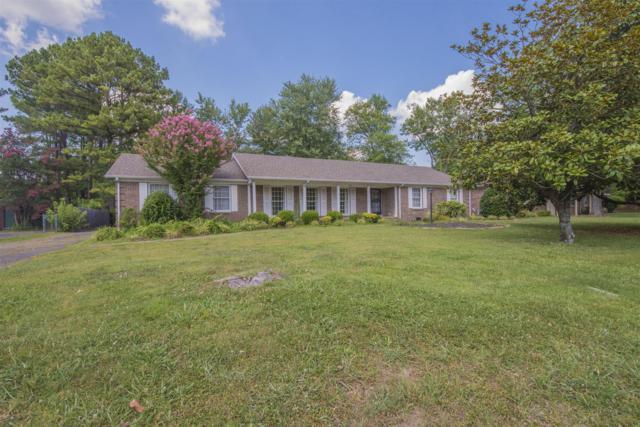 315 E Northfield Blvd, Murfreesboro, TN 37130 (MLS #1967607) :: REMAX Elite