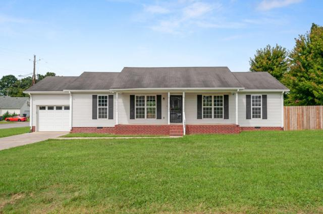 1992 Bishop Ave, Murfreesboro, TN 37127 (MLS #1967608) :: Nashville On The Move