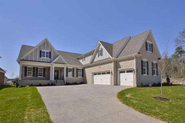 1408 Trumpet Lily Place- L48, Nolensville, TN 37135 (MLS #1967649) :: RE/MAX Choice Properties