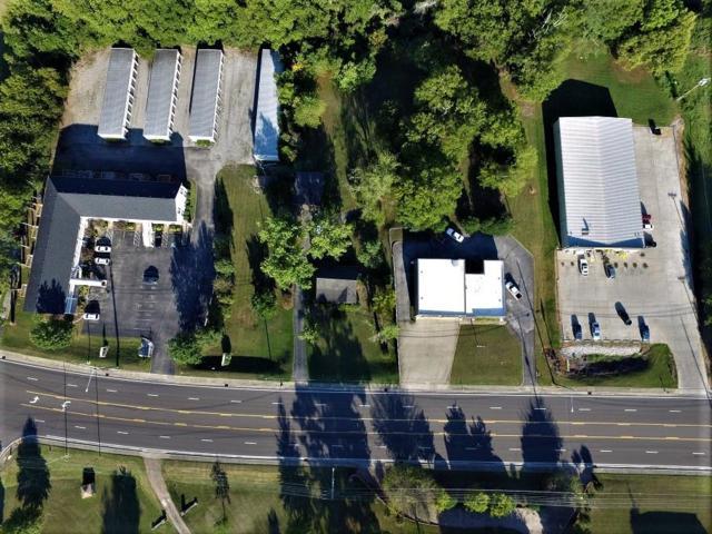 1275 Mill St, Pulaski, TN 38478 (MLS #1967679) :: Exit Realty Music City